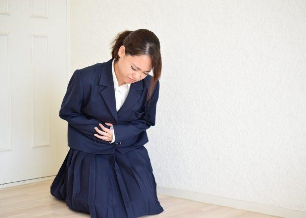 毎朝の下痢、ガス溜まりは過敏性腸症候群かも!?
